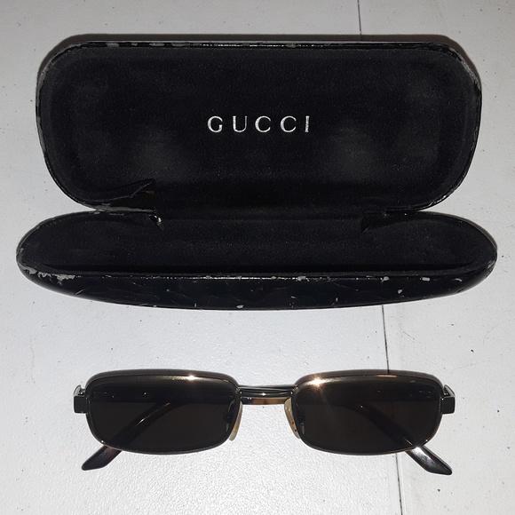 d58fb92d8689f Gucci Other - Gucci Sunglasses 135 GG1371 S E9X 50 19